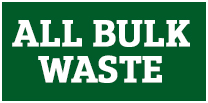 All Bulk Waste Logo